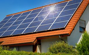 small business eco friendly solar panels
