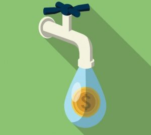 small business eco friendly water savings