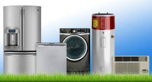 small business energy efficient appliances