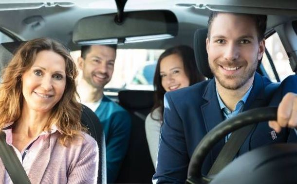 small business eco friendly carpooling