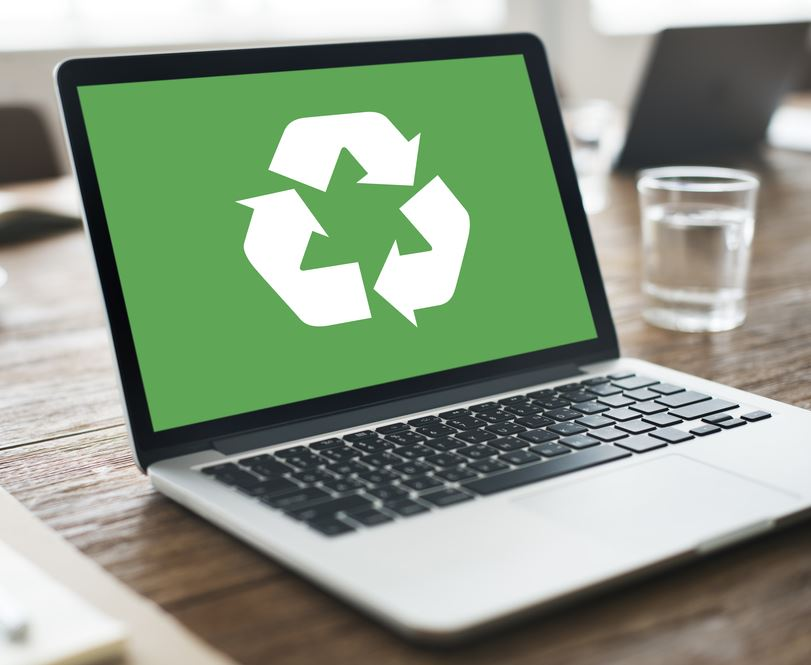 small business eco friendly cloud computing